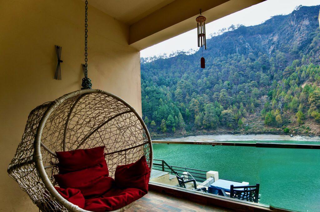Allure Balcony Suite